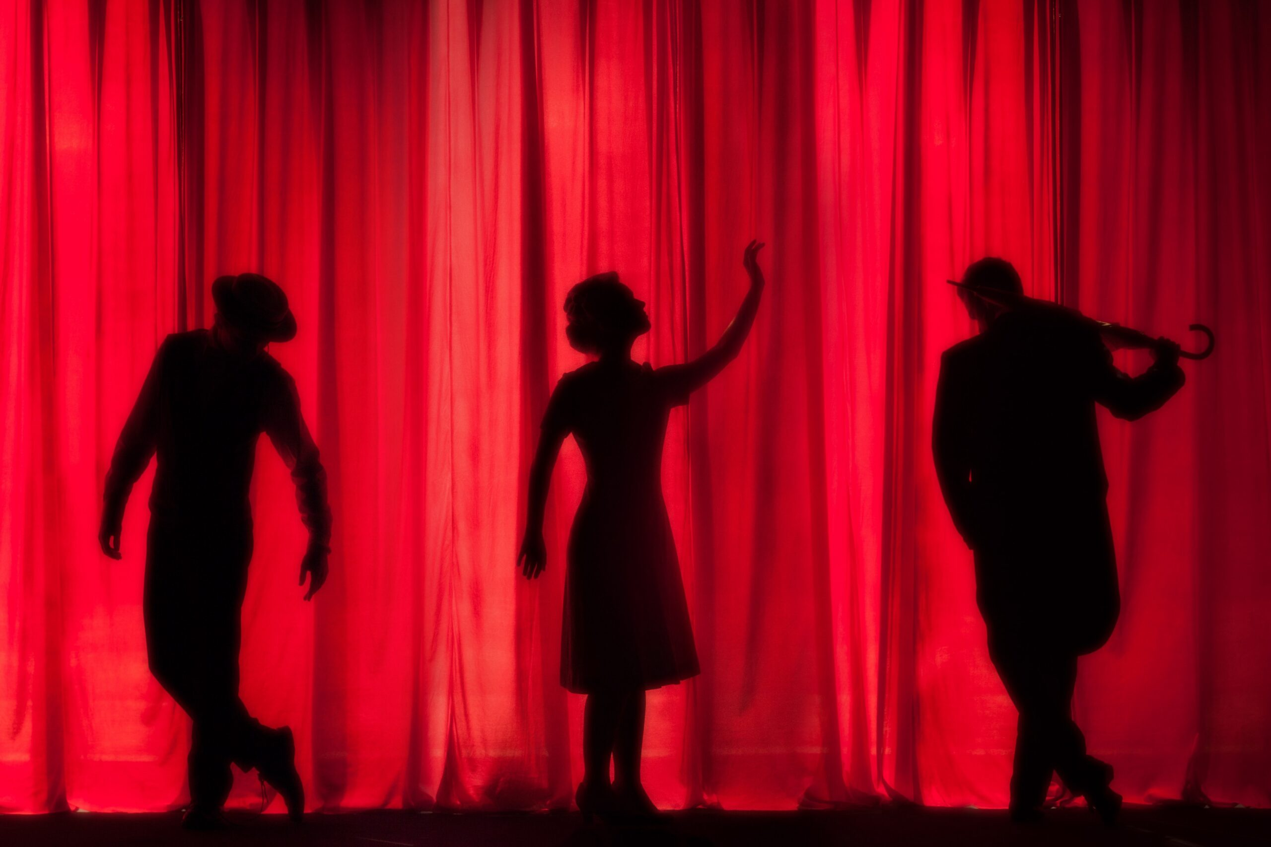 Theater Program